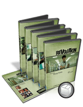 Revolution Video Kit with Doug Fields
