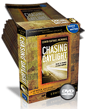 <em>Chasing Daylight</em> Kit with Erwin McManus