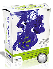 The Organic God Video Kit with Margaret Feinberg