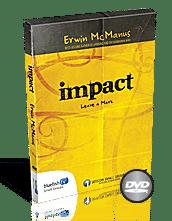 Impact with Erwin McManus