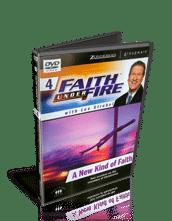 Faith Under Fire™ 4: A New Kind of Faith with Rick Warren and Lee Strobel