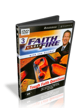 Faith Under Fire™ 3: Tough Faith Questions with Lee Strobel and Henry Cloud