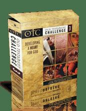 Old Testament Challenge Volume 3: Developing a Heart for God (Kit)