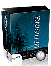 <i>Uprising</i> Video Kit with Erwin McManus