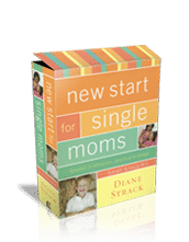 New Start for Single Moms (Kit)
