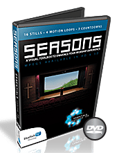 Seasons: Essentials Vol. 6