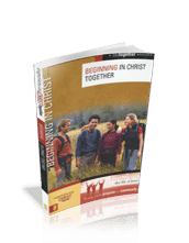 Beginning In Christ Together (softcover)
