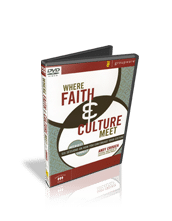 Where Faith And Culture Meet with Andy Crouch (Video)