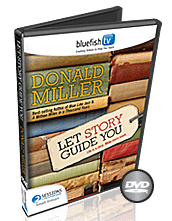 Let Story Guide You with Donald Miller