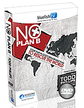 No Plan B with Todd Phillips