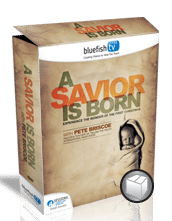 A Savior is Born with Pete Briscoe
