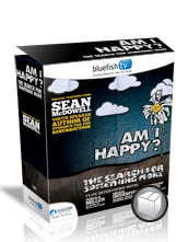 Am I Happy? with Sean McDowell