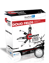 Conflict featuring Doug Fields and Bluetree