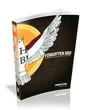 Forgotten God by Francis Chan (Book)