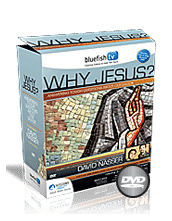 Why Jesus? - Adult Study