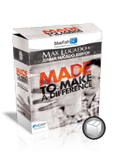 Made to Make a Difference with Max Lucado