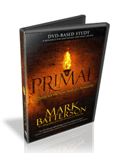Primal with Mark Batterson