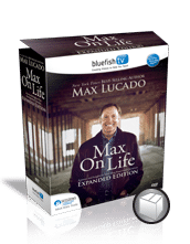 Max on Life - Expanded Edition with Max Lucado