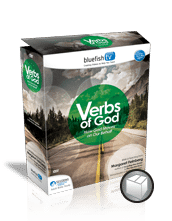 Verbs of God with Margaret Feinberg