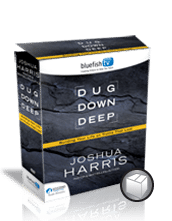 Dug Down Deep featuring Joshua Harris