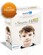 <em>It Starts At Home</em>