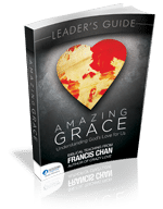 Leader's Guide Download - <em>Amazing Grace</em> featuring Francis Chan (10-pack)
