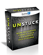Unstuck featuring Francis Chan, Lisa Harper, Rich Stearns & Mark Batterson