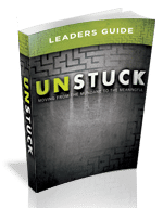 Leader's Guide Download - <em>Unstuck</em> featuring Francis Chan, Lisa Harper & More