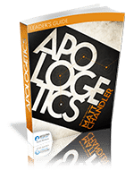Leader's Guide Download - <em>Apologetics</em> featuring Matt Chandler (10-pack)