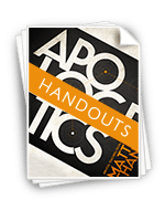 <em>Apologetics</em> - Handouts