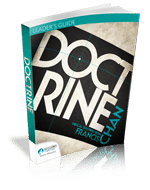 Leader's Guide Download - <em>Doctrine</em> featuring Francis Chan  (10-pack)