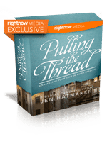 <em>Pulling the Thread</em> featuring Jen Hatmaker