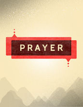 <em>Prayer</em> featuring Francis Chan