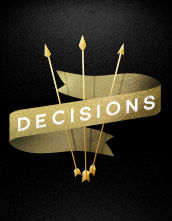 Decisions featuring Eric Mason