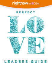 Leader's Guide Download - <em>Perfect Love</em> featuring Lisa Harper (10-pack)