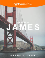 Leader's Guide Download - <em>The Book of James</em> featuring Francis Chan (10-pack)