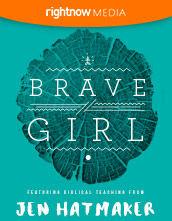 <em>Brave Girl</em> featuring Jen Hatmaker