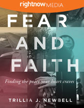 Leader's Guide Download - <em>Fear and Faith</em> featuring Trillia Newbell (10-pack)