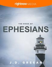 <em>The Book of Ephesians</em> featuring J.D. Greear