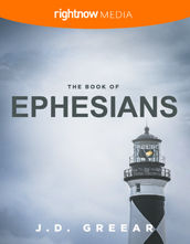 Leader's Guide Download - <em>The Book of Ephesians</em> featuring J.D. Greear