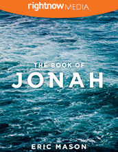<em>The Book of Jonah</em> featuring Eric Mason