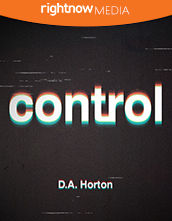 Leader's Guide Download - <em>Control</em> featuring D.A. Horton