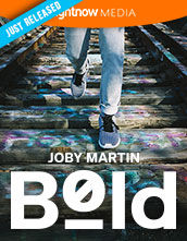 Leader's Guide Download - <em>Bold</em> featuring Joby Martin (10-pack)