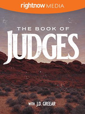 Leader's Guide Download - <em>The Book of Judges</em> featuring J.D. Greear (10-pack)