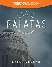 Guía del Líder Descargable - <em>El Libro de Gálatas</em> con Kyle Idleman