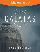 Guía del Líder Descargable - <em>El Libro de Gálatas</em> con Kyle Idleman (10 Paquetes)