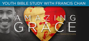 <em>Amazing Grace</em> featuring Francis Chan