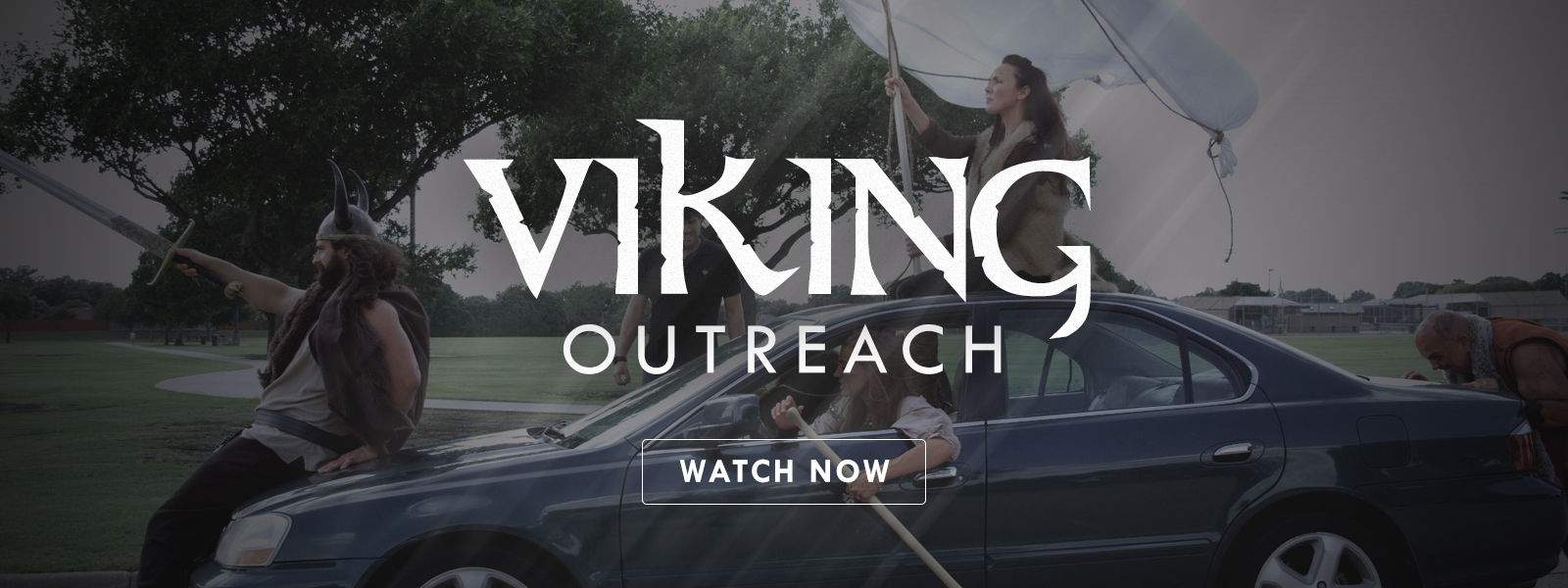 Viking Outreach