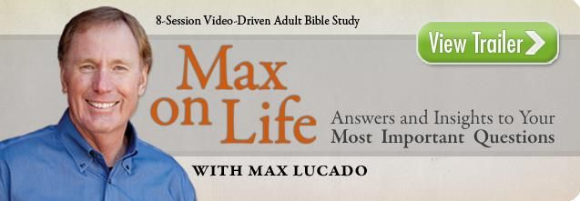 Revised - Max On Life