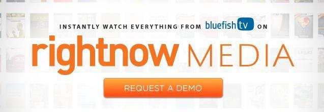 RightNow Media 2013- Demo